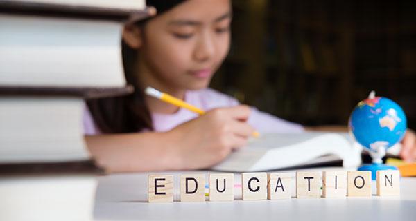 Children Education Planning (儿女教育基金规划)